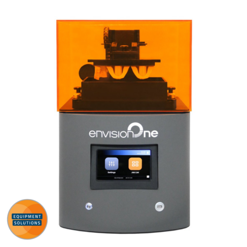 Envision One Dental 3D Printer is the fastest most accurate unit on the market