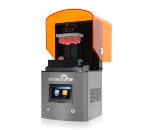 Dental 3D Printer