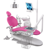 Belmont 300 Dental Chair in traditional