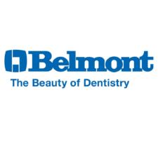 belmont square logo