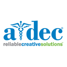 A-dec are a world leader of dental treatments units and dental equipment.