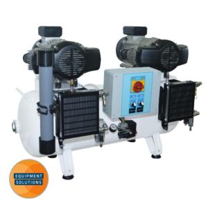 MGF 100/30 Tandem Prime M Compressor