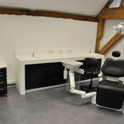 Belmont Cleo IIE Dental Chair