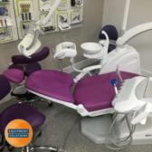 Fedesa Astral Dental Chair is on display in our Uk showroom.
