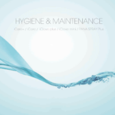 NSK Hygiene and Decontamination Brochure