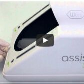 Video: Cleaning of your W&H Assistina 301 Plus