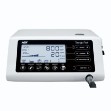 Surgic Pro Plus offers a compact and lightweight surgical unit.