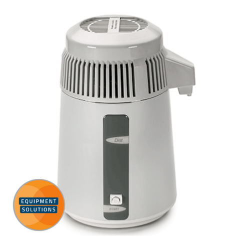 The Dist Water Distiller offers a convenient option for your practice