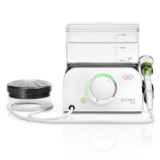 W&H Proxeo Piezo Scaler is safe to use for those with pace makers