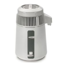 The W&H Dist offers a cost effective and convenient water treatment option for dental practices.