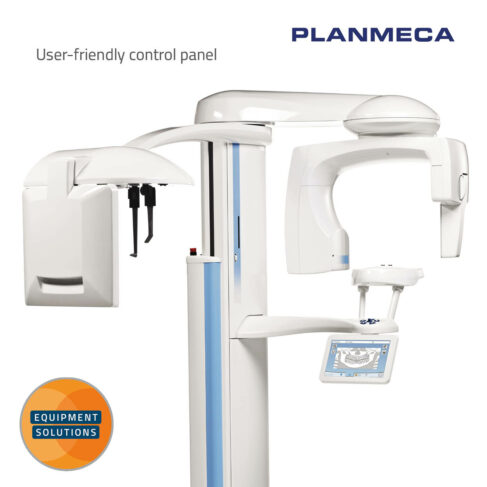 The Planmeca ProMax OPG with Ceph