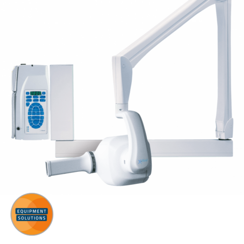 Acteon X-Mind X-Ray is conveniently offered in an AC and DC versions.