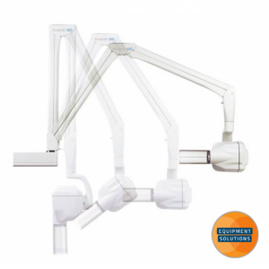 satelec x-mind x-ray easily positions