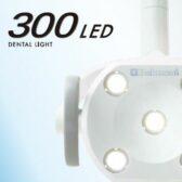 Belmont 300 Series LED Light Brochure Cover