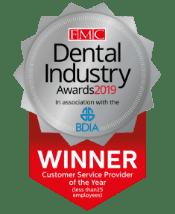 Awards 2019 Customer Service
