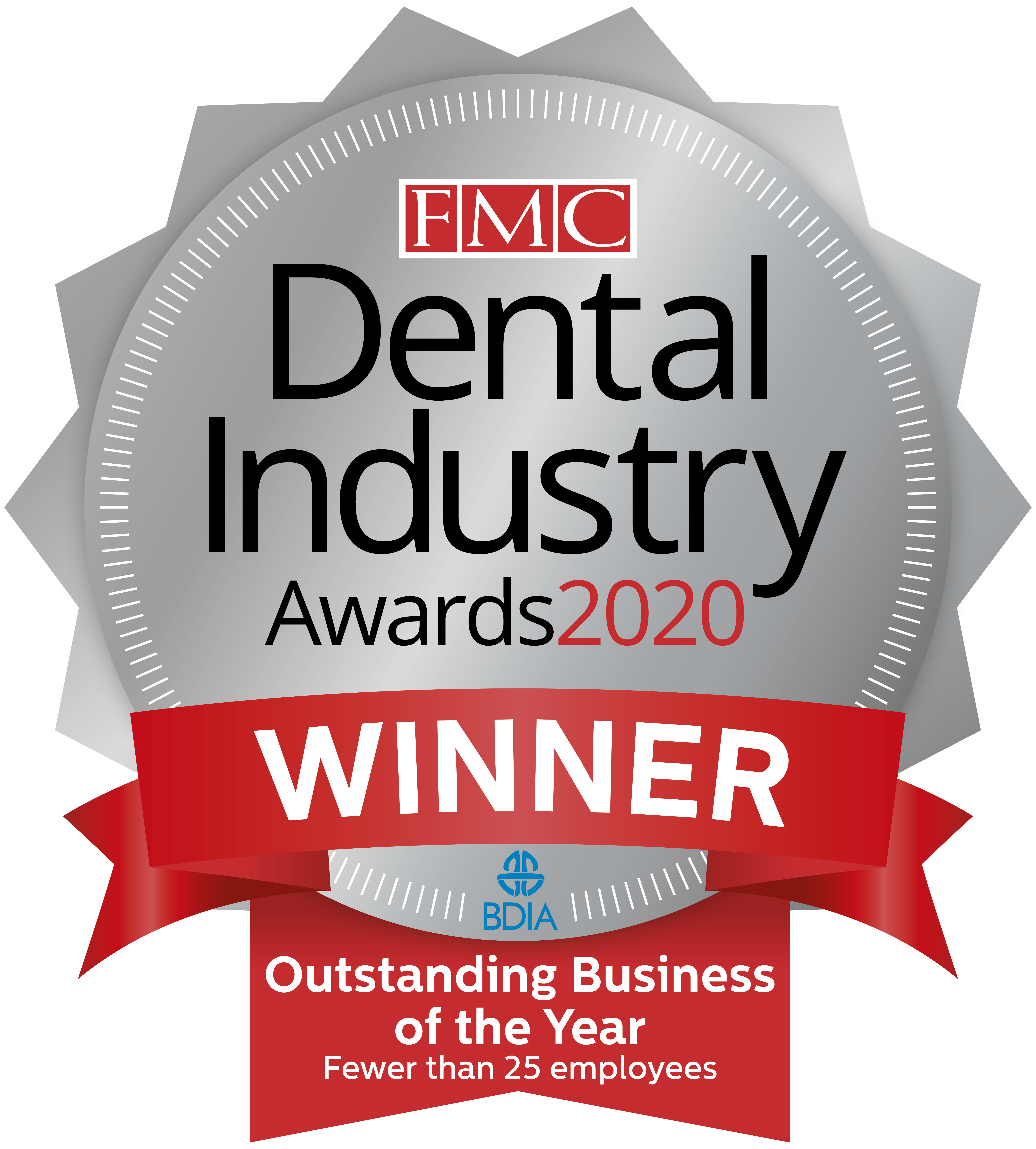 Awards 2020 Outstanding Business