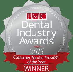 Awards 2015 Customer Service