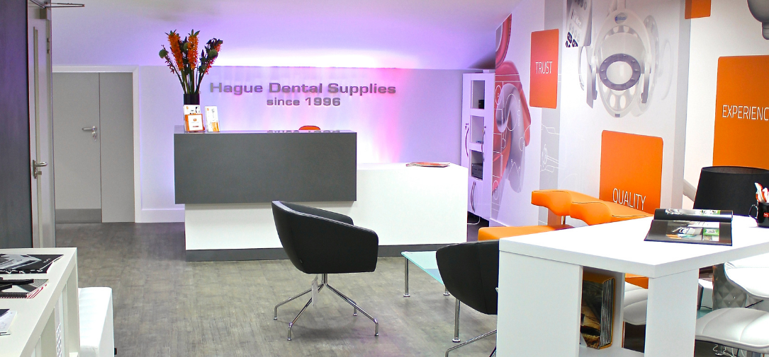 Dental Equipment Showrooms