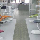 Dental Equipment Showrooms