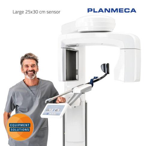 Planmeca Viso G7 is Planmeca's flagship CBCT digital imaging system