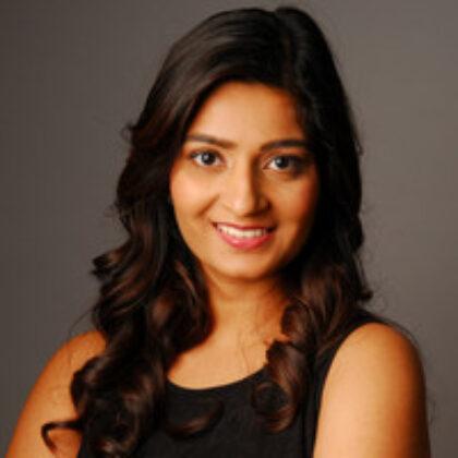 Shivika Shah
