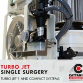 Cattani Turbo Jet Suction Pump Brochure