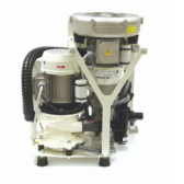 Cattani Turbo Jet Compact Suction Pump is small enough for any cabinet