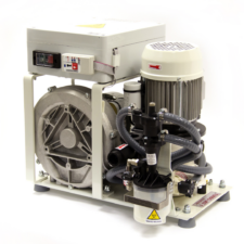 Cattani Turbo Jet 1 Suction Pump is for single surgery use