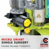 Cattani Micro Smart Brochure