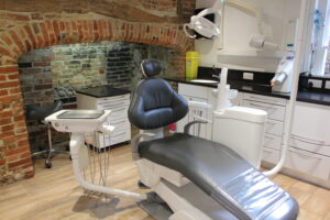 Belmont Compass and Dental Surgery Design support in a traditonal practice