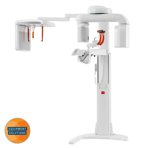 Vatech PaX-i 3D Green offers an ultra-low dose