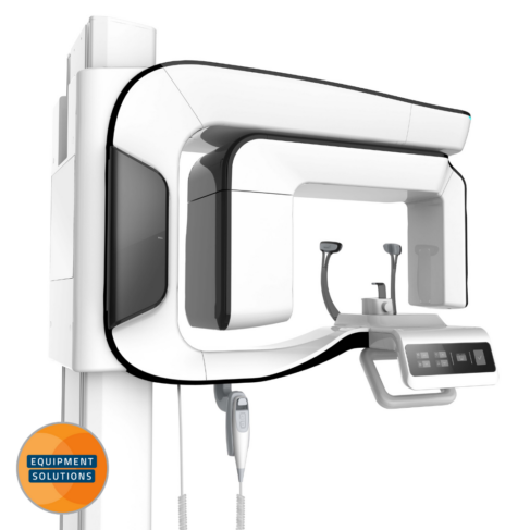 Vatech PaX-i3D Smart CBCT is an incredibly powerful imaging system