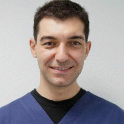 Ilias Tzampazis
