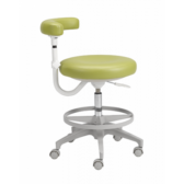 A-dec 422 nurses stool