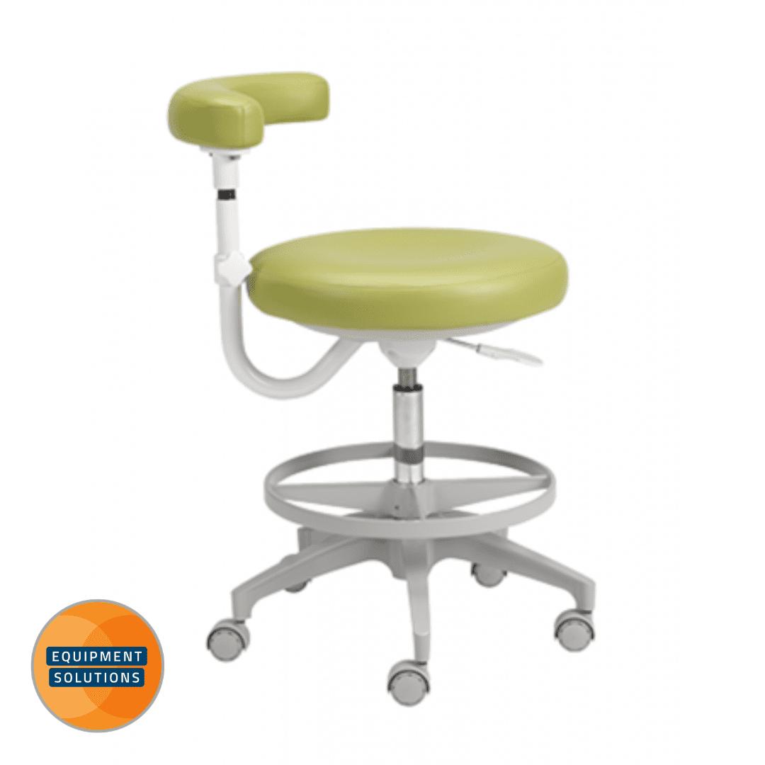 A-dec 422 nurses stool