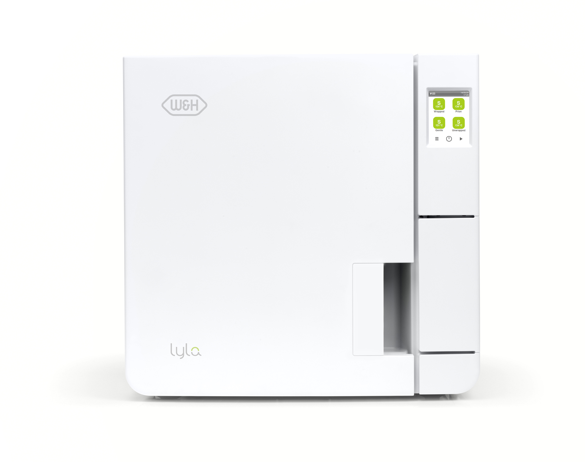 W&H Lyla Autoclave is the new autoclave in 2021