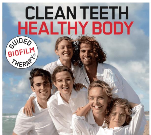 GBT Patients Brochure Cover