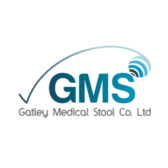 Gatley's Medical Stools Logo